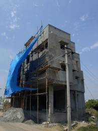 643 sqft, 2 bhk Apartment in Builder Project Nanmangalam, Chennai at Rs. 25.0000 Lacs