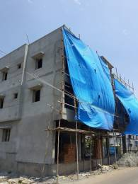 970 sqft, 2 bhk Apartment in Builder Project Nanmangalam, Chennai at Rs. 41.0000 Lacs