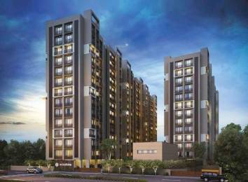 1385 sqft, 3 bhk Apartment in Goyal Orchid Divine Bopal, Ahmedabad at Rs. 18000