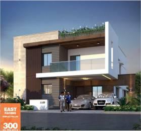 2409 sqft, 3 bhk Villa in Builder Project Adibatla, Hyderabad at Rs. 1.2900 Cr