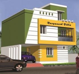 1000 sqft, 2 bhk Villa in Alliance Orchid Springs Korattur, Chennai at Rs. 48.0000 Lacs