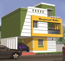 1280 sqft, 2 bhk Villa in Alliance Orchid Springs Korattur, Chennai at Rs. 54.0000 Lacs