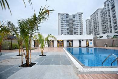 1155 sqft, 2 bhk Apartment in Pharande L Axis Phase II Cluster A Bhosari, Pune at Rs. 70.0000 Lacs