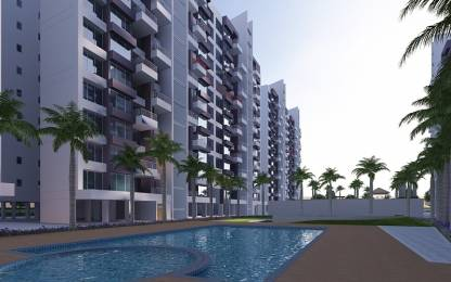 988 sqft, 1 bhk Apartment in Pharande Woodsville Phase III Moshi, Pune at Rs. 49.6200 Lacs