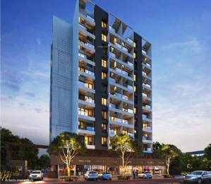 999 sqft, 1 bhk Apartment in Rama Skyland Moshi, Pune at Rs. 45.6100 Lacs