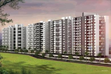 1187 sqft, 2 bhk Apartment in Pristine Greens Phase II Moshi, Pune at Rs. 50.2100 Lacs