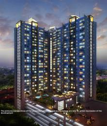 980 sqft, 2 bhk Apartment in Tycoons Solitaire Phase II Kalyan West, Mumbai at Rs. 75.0000 Lacs