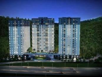 1447 sqft, 2 bhk Apartment in Sobha Nesara Block 1 Kothrud, Pune at Rs. 1.6100 Cr