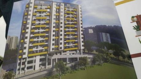 1338 sqft, 2 bhk Apartment in Akshay Nirmal Building A Katraj, Pune at Rs. 65.0000 Lacs