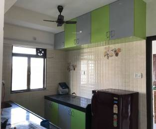 650 sqft, 1 bhk Apartment in Sethia Sea View Goregaon West, Mumbai at Rs. 40000