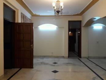 1500 sqft, 3 bhk Apartment in Builder Project Malviya Nagar, Delhi at Rs. 45000