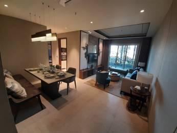 819 sqft, 1 bhk Apartment in Lodha Codename Crown Jewel Thane West, Mumbai at Rs. 99.0000 Lacs