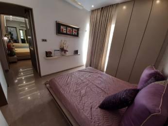 745 sqft, 1 bhk Apartment in Lodha Upper Thane Anjurdive, Mumbai at Rs. 58.5000 Lacs