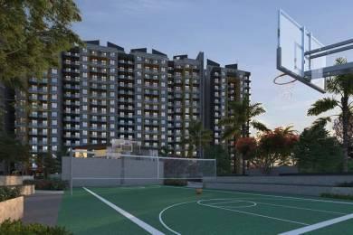 1350 sqft, 2 bhk Apartment in Mahalaxmi Zen Estate Kharadi, Pune at Rs. 80.0000 Lacs