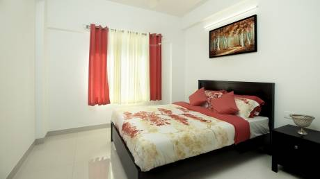 886 sqft, 2 bhk Apartment in Provident Green Park Selvapuram, Coimbatore at Rs. 35.2600 Lacs