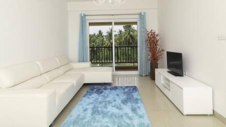 542 sqft, 1 bhk Apartment in Provident Green Park Selvapuram, Coimbatore at Rs. 21.5700 Lacs