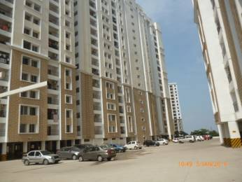 692 sqft, 1 bhk Apartment in Alliance Orchid Springs Korattur, Chennai at Rs. 38.0000 Lacs