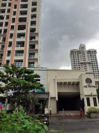 580 sqft, 1 bhk Apartment in Velocity Hill Spring Phase 1 Thane West, Mumbai at Rs. 75.0000 Lacs