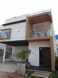 3332 sqft, 3 bhk Villa in Builder Project Osman Nagar, Hyderabad at Rs. 2.3600 Cr