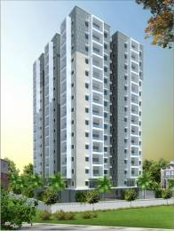 1300 sqft, 3 bhk Apartment in Builder Project Ameerpet, Hyderabad at Rs. 1.0800 Cr