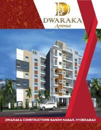 2400 sqft, 3 bhk Apartment in Builder Project Kavadiguda, Hyderabad at Rs. 1.6000 Cr