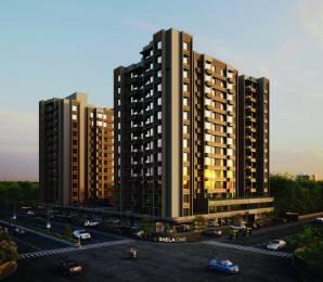 1050 sqft, 1 bhk Apartment in Sun Shela One Shela, Ahmedabad at Rs. 26.2500 Lacs