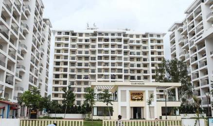 825 sqft, 2 bhk Apartment in Kolte Patil Ivy Estate Nia Wagholi, Pune at Rs. 38.0000 Lacs
