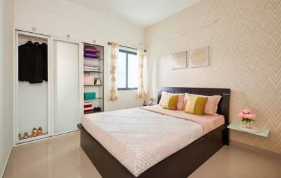 826 sqft, 2 bhk Apartment in Peninsula Address One Phase 2 Gahunje, Pune at Rs. 44.0000 Lacs