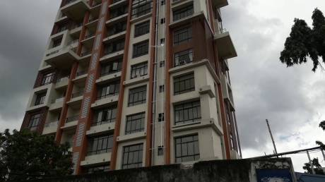 1565 sqft, 2 bhk Apartment in Keventer The North Cossipore, Kolkata at Rs. 1.0300 Cr