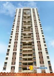 2136 sqft, 3 bhk Apartment in Sureka Sunrise Heights Beliaghata, Kolkata at Rs. 1.4098 Cr