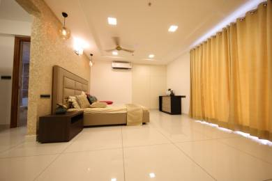 1100 sqft, 2 bhk Apartment in Alliance Orchid Springs Korattur, Chennai at Rs. 75.0000 Lacs