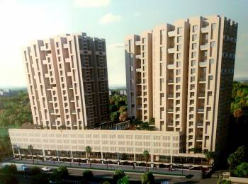 1011 sqft, 2 bhk Apartment in Amar Serenity Pashan, Pune at Rs. 1.4200 Cr