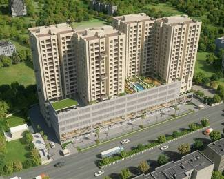 1123 sqft, 2 bhk Apartment in Amar Serenity Pashan, Pune at Rs. 1.4700 Cr