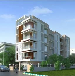 875 sqft, 1 bhk Apartment in Builder Project Haltu, Kolkata at Rs. 39.3750 Lacs