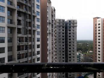 1263 sqft, 3 bhk Apartment in Siddha Happyville Rajarhat, Kolkata at Rs. 60.0000 Lacs