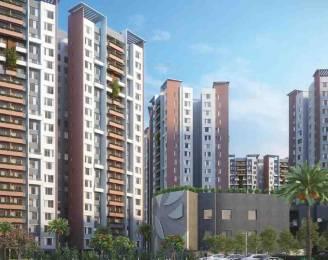 1395 sqft, 1 bhk Apartment in Siddha Happyville Rajarhat, Kolkata at Rs. 55.1025 Lacs