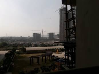 925 sqft, 2 bhk Apartment in Amrapali Castle CHI 5, Greater Noida at Rs. 9500