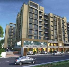 2448 sqft, 4 bhk Apartment in Binori Pristine Jodhpur Village, Ahmedabad at Rs. 1.4688 Cr