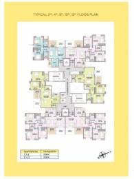 1585 sqft, 3 bhk BuilderFloor in Ekta Florida Undri, Pune at Rs. 92.0000 Lacs