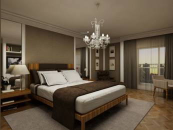 985 sqft, 2 bhk Apartment in The Antriksh Golf View Phase 2 Sector 78, Noida at Rs. 55.0000 Lacs