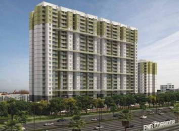 1705 sqft, 3 bhk Apartment in Eldeco Aamantran Sector 119, Noida at Rs. 85.0000 Lacs