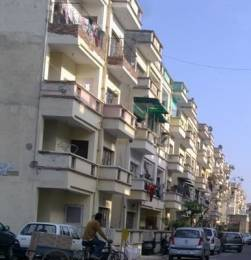 1100 sqft, 1 bhk Apartment in Builder Project dwarka sector 17, Delhi at Rs. 17000