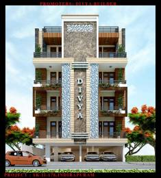 1980 sqft, 2 bhk Apartment in Builder Project Gyan Khand, Ghaziabad at Rs. 1.1200 Cr