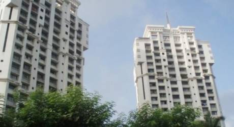 1100 sqft, 1 bhk Apartment in Mahindra The Great Eastern Gardens Kanjurmarg, Mumbai at Rs. 45000