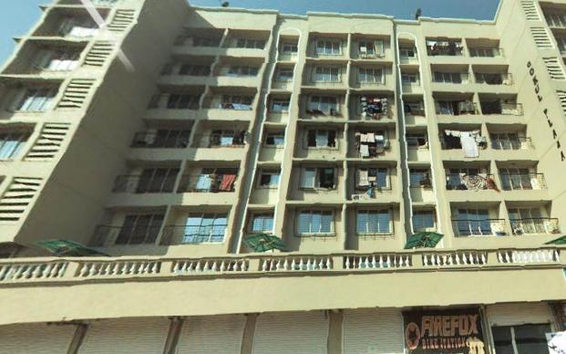 550 sqft, 1 bhk Apartment in gokul builders and developers Gokul Galaxy Palghar, Mumbai at Rs. 29.0000 Lacs