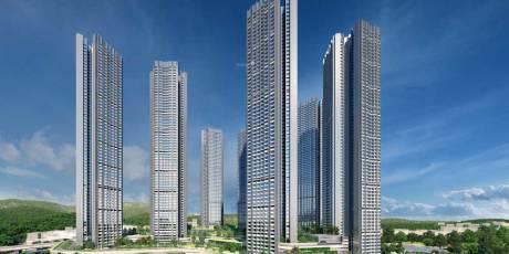 1123 sqft, 2 bhk Apartment in Oberoi Sky City Towers A To D Borivali East, Mumbai at Rs. 2.9500 Cr