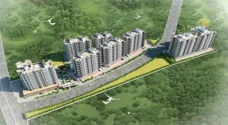 980 sqft, 1 bhk Apartment in Builder Project Undri, Pune at Rs. 38.0000 Lacs