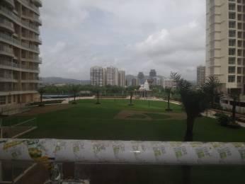 1770 sqft, 3 bhk Apartment in B and M Atlantis Ghansoli, Mumbai at Rs. 2.1000 Cr