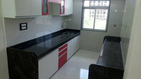 700 sqft, 1 bhk Apartment in A And O A And O Eminente Dahisar, Mumbai at Rs. 1.4000 Cr