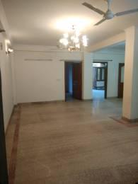 1600 sqft, 3 bhk Apartment in Builder Project Saket, Delhi at Rs. 60000